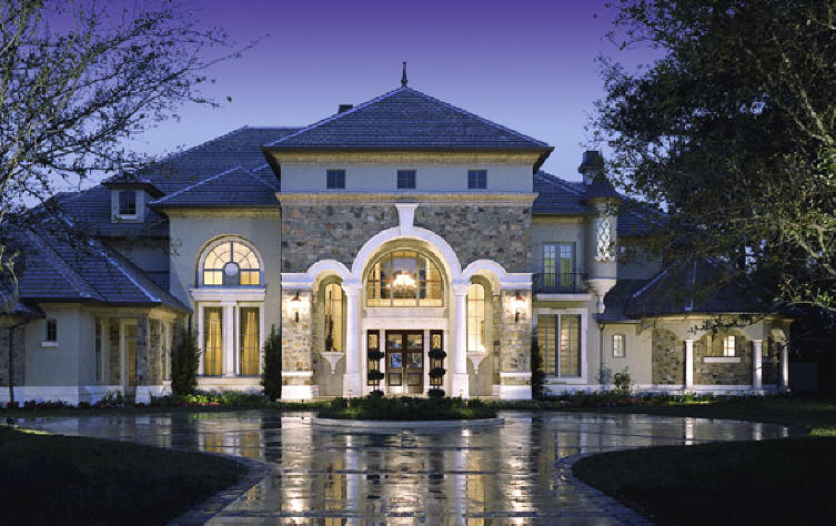 Floor plans for the biggest houses floor plans for Largest house plans
